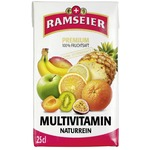 Ramseier Premium 100% Multivitamin 27 x 25 cl Tetra