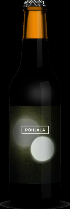Põhjala Imperial Baltic Porter 10,5% Vol. 20 x 33 cl EW Flasche Estland
