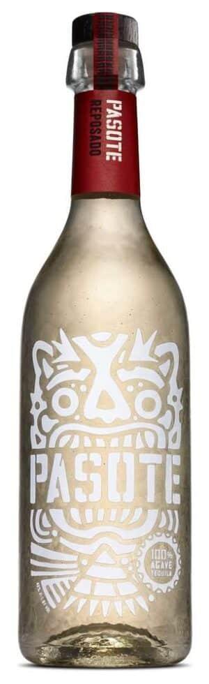 Tequila Pasote Reposado 40% Vol. 75 cl