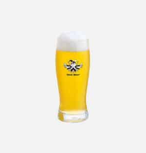 Ueli Bier 6 Bierbecher mit je 3 dl