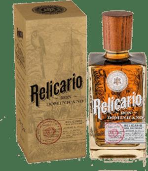 Relicario 70 cl Dominikanische Republik ( nur auf Anfrage )