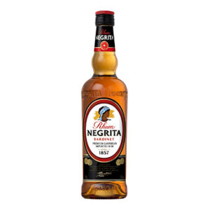 Rum Negrita Gold braun 37,5% Vol. 70 cl Martinique