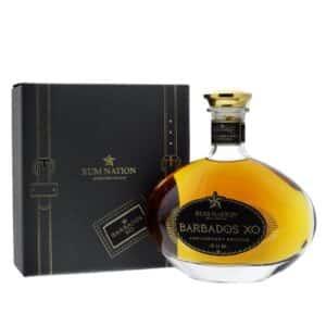 Rum Nation XO Anniversary Edition 40% Vol. 70 cl Barbados ( zur Zeit nicht lieferbar )