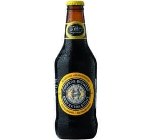 Coopers Extra Stout 6,3% Vol. 24 x 37 cl EW Flasche Australien