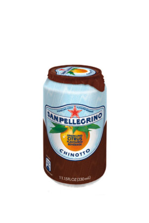San Pellegrino Chinotto 24 x 33 cl Dose