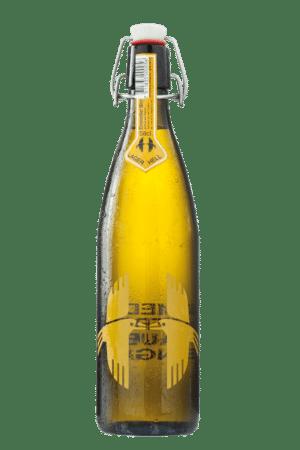 Einsiedler Lagerbier 4,8% Vol. 15 x 58cl MW Bügelflasche