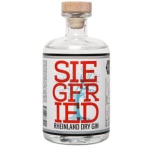 Siegfried Rheinland Gin 41% Vol. 50 cl