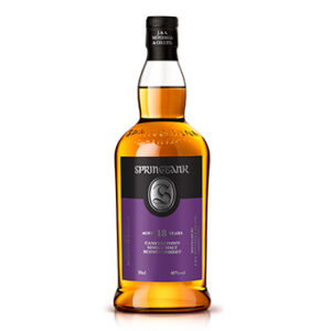 Springbank 18 years 46% Vol. 70 cl