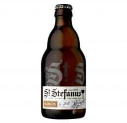 St. Stefanus Abteibier 6 x 33 cl EW Flasche Belgien