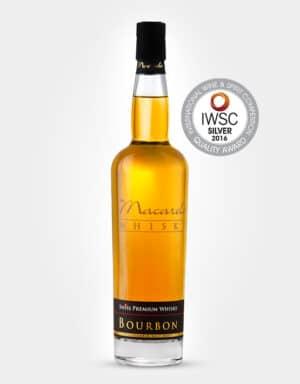 Macardo Swiss Bourbon Whisky 70 cl Schweiz