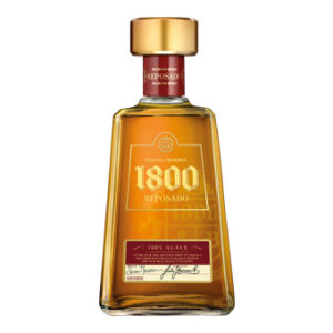 Tequila 1800 Reposado Reserva 38% Vol. 70 cl