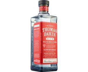 Gin Thomas Dakin 42,0% Vol. 70 cl England