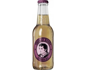 Thomas Henry Ginger Ale 24 x 20 cl EW Flasche
