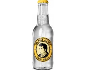 Thomas Henry Tonic Water 24 x 20 cl EW Flasche