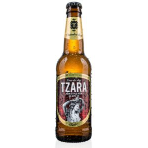 Thornbridge Brewery Tzara Köln Style Beer 4,8% Vol. 12 x 33 cl EW Flasche