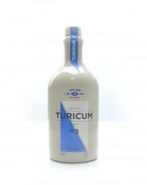Gin Turicum Zürich 41,5% Vol. 50 cl