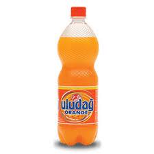 Uludag Orange 24 x 50 cl PET Türkei