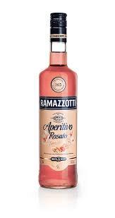 Ramazzotti Amaro Rosato Apéritif 30% Vol. 70 cl