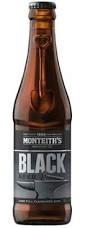 Monteith's Black Beer 5,2% Vol. 24 x 33 cl EW Flasche Neuseeland