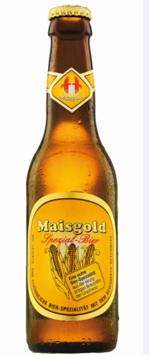 Einsiedler Maisgold 10 x 33 cl MW Flasche