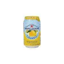 San Pellegrino Limonata 24 x 33 cl Dose