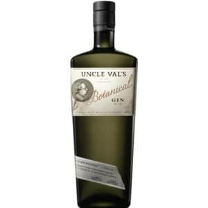 Uncle Val's Bontanical Gin 45% Vol. 75 cl Kalifornien