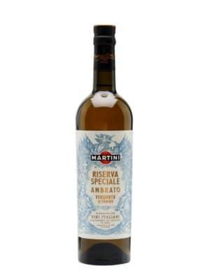 Martini Riserva Speciale Ambrato Vermouth bianco 18% Vol. 75cl