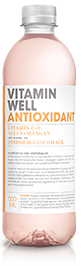 Vitamin Well Antioxidant 12 x 50 cl PET