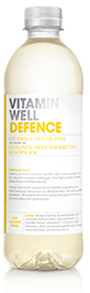 Vitamin Well Defence 12 x 50 cl PET