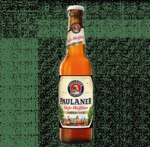 Paulaner Hefe Weissbier 24 x 33 cl EW Flasche