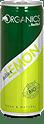 Red Bull Organics Bitter Lemon 24 x 25 cl Dose