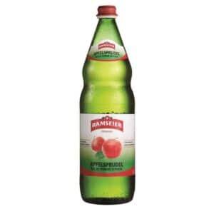 Ramseier Apfelsprudel 12 x 100 cl MW Flasche