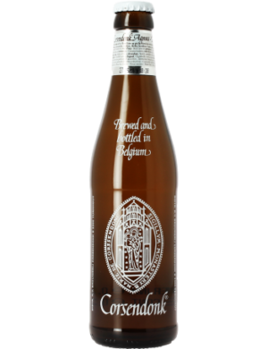 Corsendonk Agnus Blonde 7,5% Vol. 24 x 33 cl MW Flasche