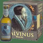 Appenzeller Calvinus blanche 24 x 33 cl EW Flasche