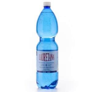 Lauretana Mineralwasser ohne Kohlensäure 6 x 150 cl PET