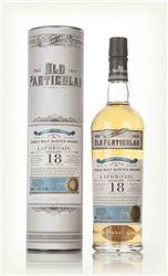 Laphroaig 18 Years Old Particular 50% Vol. 70 cl