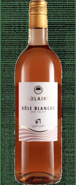 Joseph Gattlen Dôle blanche Valais AOC Solaire 13.0% Vol. 75cl 2018