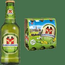Feldschlösschen Frühlingsbier 4,8% Vol. 6 x 33 cl EW Flasche