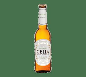 Celia Organic Glutenfrei 4,5% Vol. 24 x 33cl EW Flasche Tschechien