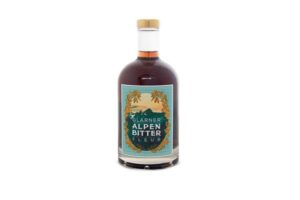 Glarner Alpenbitter 26% Vol. 35 cl