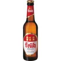 Früh Kölsch 4,8% Vol. 6 x 50 cl MW Flasche