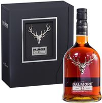 Dalmore 25 years 40% Vol. 70 cl