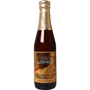 Lindemans Pêcheresse Pfirsich 2,5% Vol. 25 cl MW Flasche Belgien