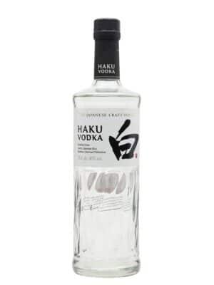 Vodka Haku 40.0% Vol. 70cl