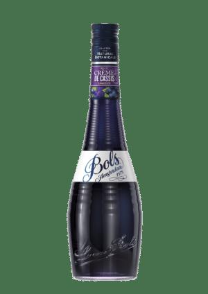 Bols Crème de Cassis 17% Vol. 70 cl