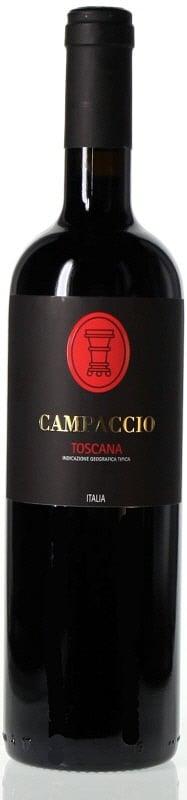 Campaccio Riserva Selezione Terrabianca 14.0% Vol. 150cl 2011