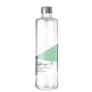 Eptinger grün mit wenig Kohlensäure 24 x 33cl MW Flasche