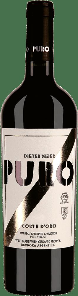 Dieter Meier PURO Corte d`Oro 14.0% Vol. 150cl