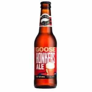 Goose Island Honkers Ale 4,3% Vol. 24 x 35 cl EW Flasche Amerika
