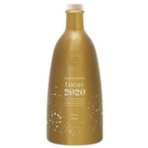 LOIMU 2020 ROTER Premium Glühwein 15% Vol. 70 cl Finnland